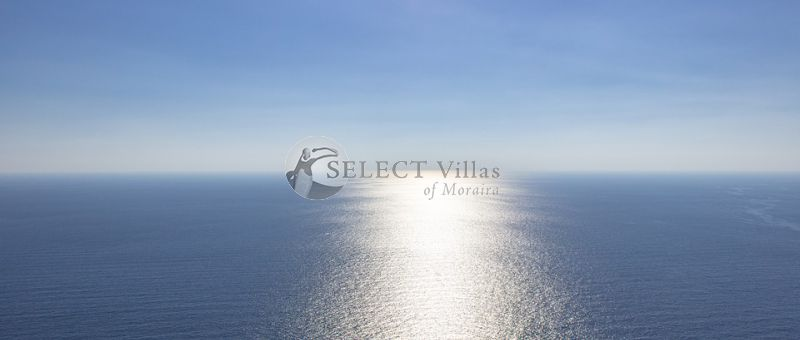 Apartments for sale in Cumbre del Sol - Benitachell, a dream place to rest