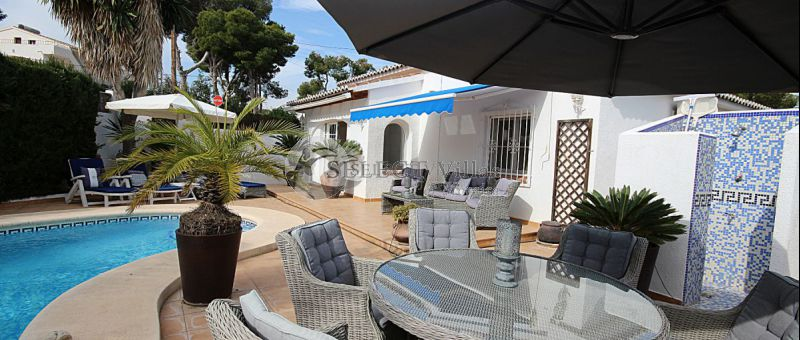At Select Villas we expand the 360º view to ten of our villas for sale on the Costa Blanca to explore every corner without leaving home