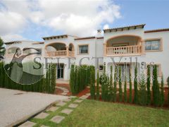 Sale - Linked Villa - Pedreguer