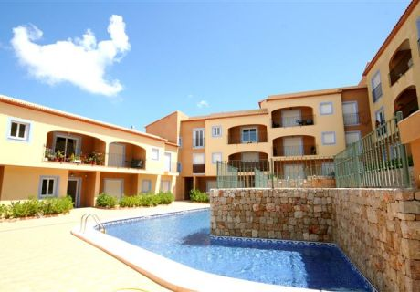 Apartment - Sale - Teulada - Town Centre