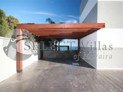 New Build - Villa - Benissa Costa - Les Basetes