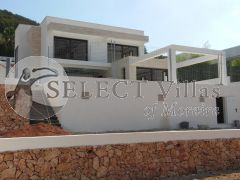 New Build - Villa - Javea - El Rafalet