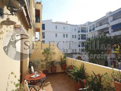 Re-sale - Apartment - Moraira - Town Centre