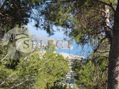 Re-sale - Plot - Moraira - Benimeit