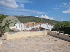 Re-sale - Villa - Benitachell - Los Molinos