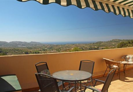 Apartment - Sale - Teulada - Castellons Vida