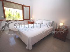 Sale - Villa - Benitachell - Calistros