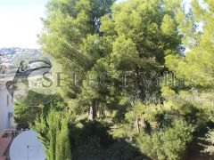 Re-sale - Plot - Benissa Costa - San Jaime