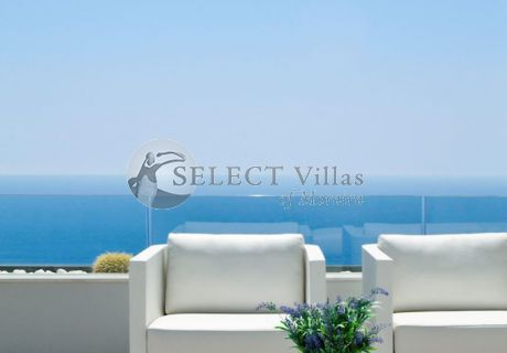 Apartment - Re-sale - Moraira - Benitachell - Benitachell - Cumbres del Sol