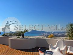 Re-sale - Apartment - Altea - Urbanizaciones