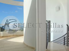 New Build - Villa - Altea - Altea la Vella