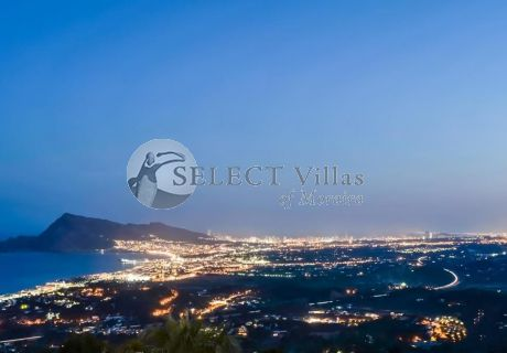 Apartment - Re-sale - Altea - Urbanizaciones