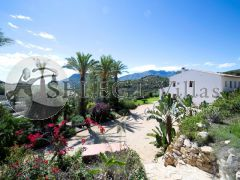Re-sale - Finca - Benissa