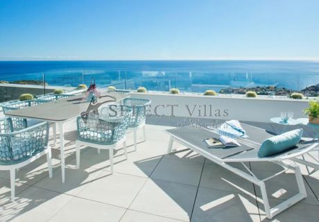 Apartment - Re-sale - Benitachell - Benitachell - Cumbres del Sol