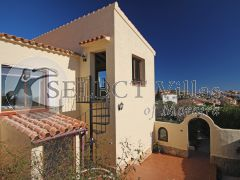 Re-sale - Villa - Benitachell - Adelfas CDS