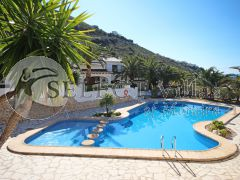 Sale - Linked Villa - Benitachell - Valle del Portet