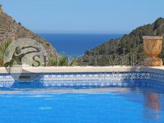 Re-sale - Villa - Moraira