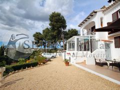Re-sale - Villa - Benitachell - Pueblo Alcasar