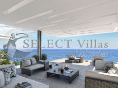 New Build - Villa - Javea - Granadella