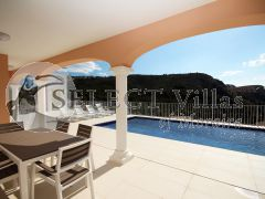 New Build - Villa - Moraira - Arnella