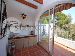 Re-sale - Linked Villa - Moraira - La Sabatera