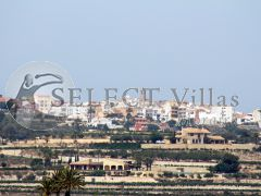 Re-sale - Plot - Moraira
