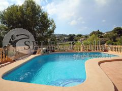 Re-sale - Villa - Benissa Costa - San Jaime