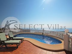 Re-sale - Villa - Benitachell - Lirios CDS