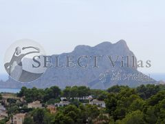 Re-sale - Villa - Benissa Costa - Montemar