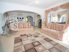 Resale Villa for sale in Benitachell - Costa Blanca North