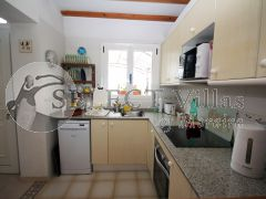 Re-sale - Linked Villa - Moraira - Benimeit