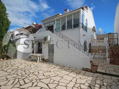 Re-sale - Linked Villa - Moraira - Pla Del Mar