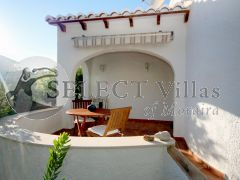 Re-sale - Villa - Benitachell - Pueblo del Mar CDS