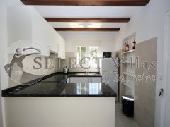 Re-sale - Villa - Moraira - Benimeit