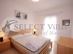 Re-sale - Apartment - Teulada - Town Centre