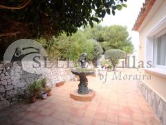 Re-sale - Villa - Moraira - El Portet