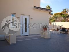 Re-sale - Villa - Moraira - Sol Park