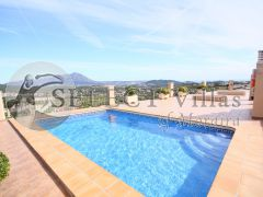 Apartments for sale in Benitachell
