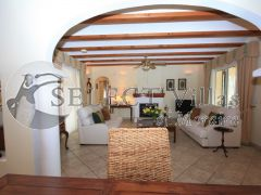 Re-sale - Finca - Lliber