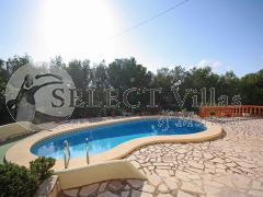 Re-sale - Villa - Moraira - Paichi