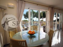 Re-sale - Villa - Moraira - San Jaime