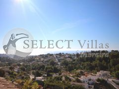 Re-sale - Apartment - Benissa Costa - La Vina