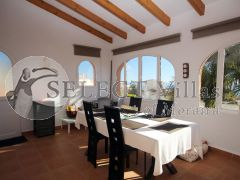 Re-sale - Villa - Moraira - Benitachell - Kalmias CDS