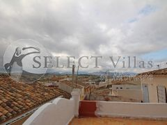 Re-sale - Town House - Teulada