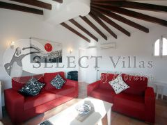 Re-sale - Villa - Benissa Costa - Buenavista