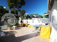 Re-sale - Linked Villa - Moraira - Haiti Park