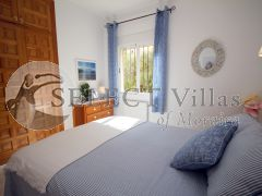 Re-sale - Villa - Benitachell - Olivos CDS