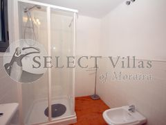 Re-sale - Linked Villa - Moraira - Benitachell - Terra Moraira