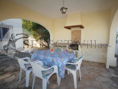 Re-sale - Villa - Moraira - Benitachell - Vista Montana
