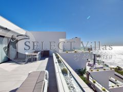 Re-sale - Apartment - Moraira - Benitachell - Benitachell - Cumbres del Sol